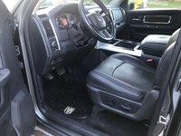 Picture of 2012 Ram 3500 Laramie Crew Cab 8 ft. Bed DRW 4WD, interior, gallery_worthy