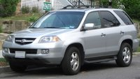 Picture of 2004 Acura MDX AWD with Touring Package and Navigation, exterior, gallery_worthy
