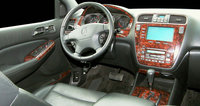 Picture of 2004 Acura MDX AWD with Touring Package and Navigation, interior, gallery_worthy