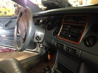 Picture of 1997 Buick Riviera Supercharged Coupe, interior, gallery_worthy