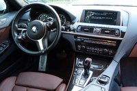Picture of 2015 BMW 6 Series 640i Gran Coupe, interior, gallery_worthy