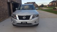 Picture of 2013 Nissan Pathfinder S 4WD, exterior, gallery_worthy
