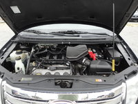 Picture of 2010 Ford Edge SEL, engine, gallery_worthy