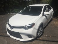 Picture of 2016 Toyota Corolla LE, exterior, gallery_worthy