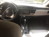 Picture of 2016 Toyota Corolla LE, interior, gallery_worthy