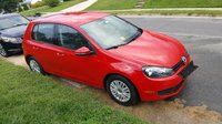Picture of 2013 Volkswagen Golf PZEV, exterior, gallery_worthy