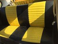 Picture of 1974 Volkswagen Super Beetle, interior, gallery_worthy