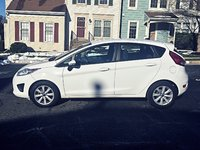 Picture of 2013 Ford Fiesta SE Hatchback, exterior, gallery_worthy