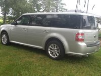 Picture of 2013 Ford Flex SE, exterior, gallery_worthy
