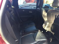 Picture of 2016 Jeep Cherokee Trailhawk 4WD, interior, gallery_worthy