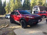 Picture of 2016 Jeep Cherokee Trailhawk 4WD, exterior, gallery_worthy