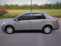 Picture of 2010 Nissan Versa 1.8 SL, exterior, gallery_worthy