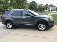 Picture of 2015 Ford Explorer XLT 4WD, exterior, gallery_worthy