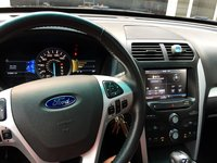 Picture of 2015 Ford Explorer XLT 4WD, interior, gallery_worthy