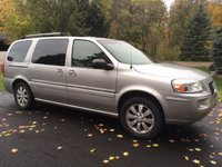 Picture of 2007 Buick Terraza CXL FWD, exterior, gallery_worthy