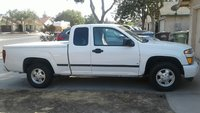 Picture of 2007 Chevrolet Colorado LS Extended Cab, exterior, gallery_worthy