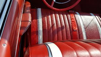 Picture of 1962 Ford Galaxie, interior, gallery_worthy