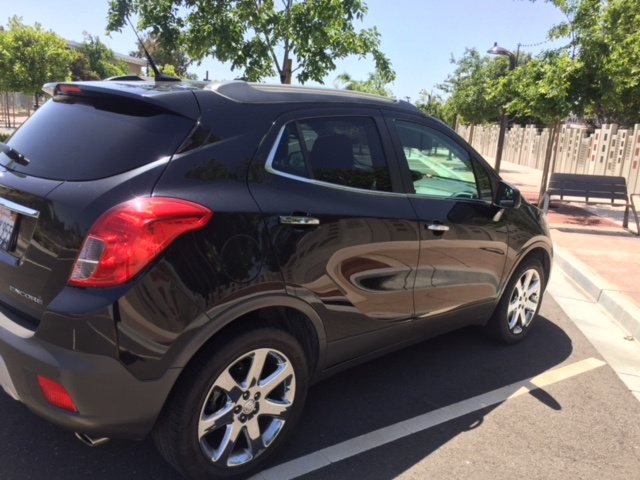 Picture of 2013 Buick Encore Premium FWD