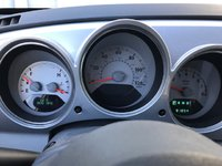 Picture of 2008 Chrysler PT Cruiser Limited, interior, gallery_worthy