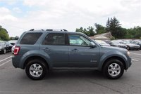 Picture of 2010 Ford Escape Hybrid AWD, exterior, gallery_worthy