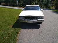 Picture of 1989 Cadillac DeVille Base Sedan, exterior, gallery_worthy