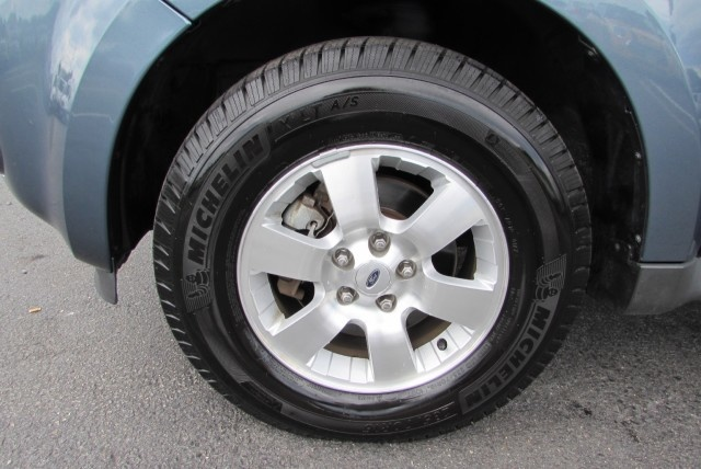 Picture of 2010 Ford Escape Hybrid AWD