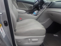 Picture of 2010 Toyota Venza V6 AWD, interior, gallery_worthy