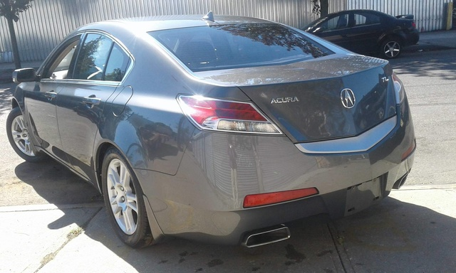 Picture of 2010 Acura TL SH-AWD with Technology Package