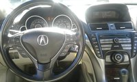 Picture of 2010 Acura TL SH-AWD with Technology Package, interior, gallery_worthy