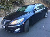Picture of 2012 Hyundai Genesis 3.8L, exterior, gallery_worthy