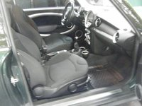 Picture of 2009 MINI Cooper Clubman S, interior, gallery_worthy