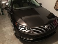 Picture of 2014 Volkswagen CC Executive, exterior, gallery_worthy