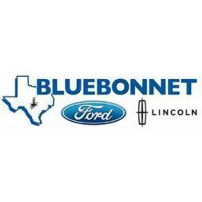 Lincoln motors logo for Bluebonnet motors new braunfels used cars