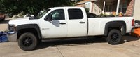 Picture of 2008 Chevrolet Silverado 3500HD 1LT Crew Cab LB 4WD, exterior, gallery_worthy
