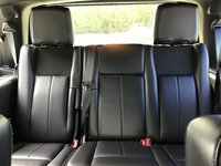 Picture of 2016 Ford Expedition Limited, interior, gallery_worthy