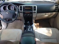 Picture of 2006 Toyota 4Runner SR5 V6, interior, gallery_worthy