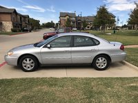 Picture of 2005 Ford Taurus SEL, exterior, gallery_worthy