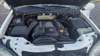 Picture of 2000 Mercedes-Benz M-Class ML 430 4MATIC, engine, gallery_worthy