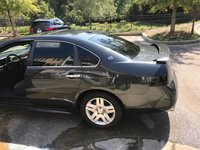 Picture of 2013 Chevrolet Impala LT Fleet, exterior, gallery_worthy