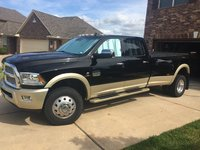 Picture of 2013 Ram 3500 Laramie Longhorn Crew Cab 8 ft. Bed, exterior, gallery_worthy