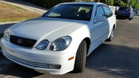 Picture of 2002 Lexus GS 430 Base, exterior, gallery_worthy