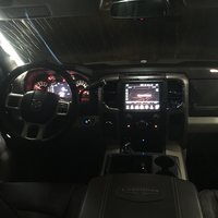 Picture of 2013 Ram 3500 Laramie Longhorn Crew Cab 8 ft. Bed, interior, gallery_worthy