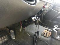 Picture of 2003 Chevrolet Silverado 1500HD LS Crew Cab Short Bed 4WD, interior, gallery_worthy