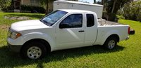 Picture of 2012 Nissan Frontier S Crew Cab, exterior, gallery_worthy