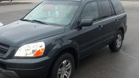 Picture of 2004 Honda Pilot EX-L AWD, exterior, gallery_worthy