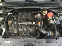 Picture of 2013 Ford Taurus SEL, engine, gallery_worthy