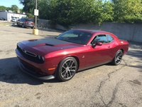 Picture of 2017 Dodge Challenger R/T Scat Pack, exterior, gallery_worthy