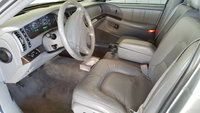 Picture of 2004 Buick Park Avenue FWD, interior, gallery_worthy