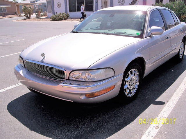 2004 Buick Park Avenue User Reviews Cargurus