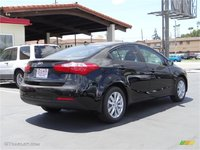 Picture of 2014 Kia Forte LX, exterior, gallery_worthy